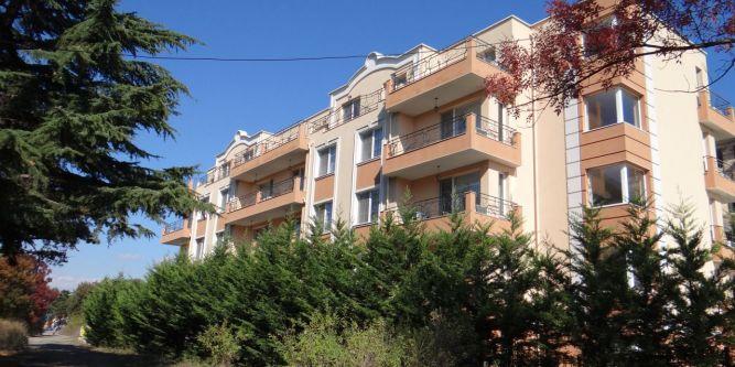Апартаменти Поморие Резиденс