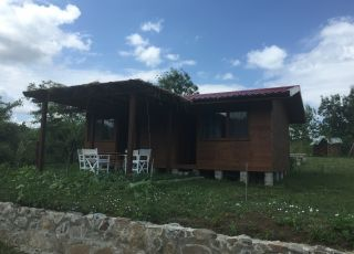Бунгало Tайландско село