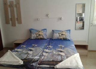 Квартира - стая за почивка