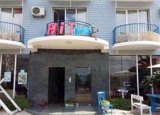 Апартамент Хотел Хит