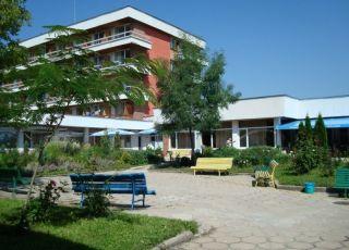 Хотел СБР Банкя
