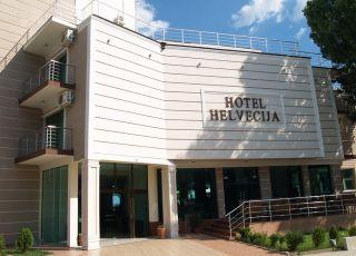 Хотел Хелвеция