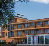 Hotel Park Vanga