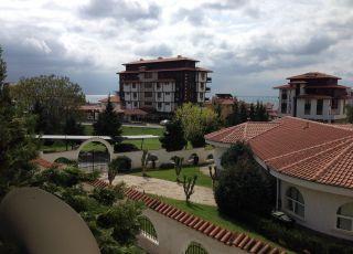 Апартамент Карчеви