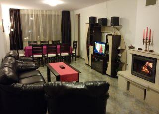 Апартамент Голям в Манастира 3