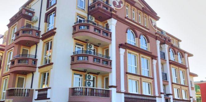 Апартаменти Меллия