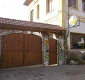 House for guests Zheravitsa