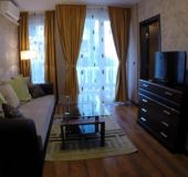 Apartment Vip Apartments Dobrevi