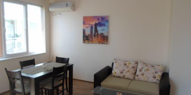 Апартамент Диляна