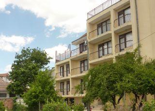 Квартира Морски квартири