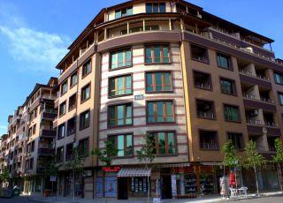 Апартамент Свети Никола