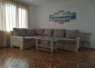Апартамент Казакова