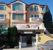 Hotel Hotel-Restaurant Atlas