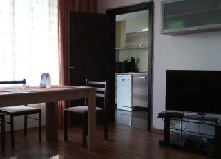 Апартамент Мол Галерия Апарт