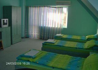 Семеен хотел къща за гости Вълкова