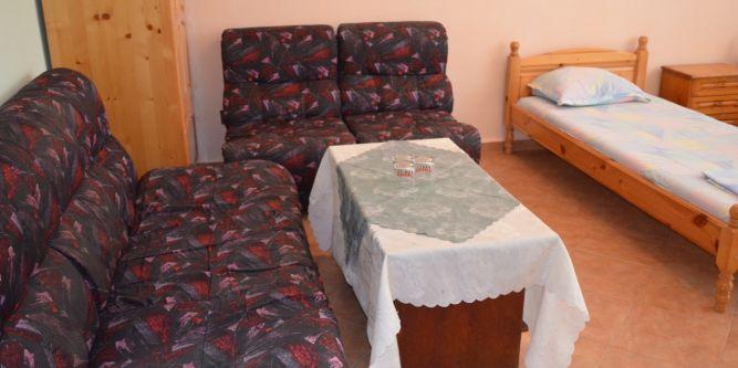 Квартира Джемилеви