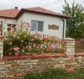 House Draganov house