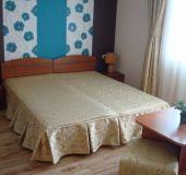 Separate room Kirilina