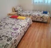 Separate room Cherveniya ploshtad