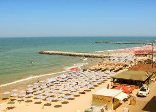 Апартамент Мелина-на Плажа