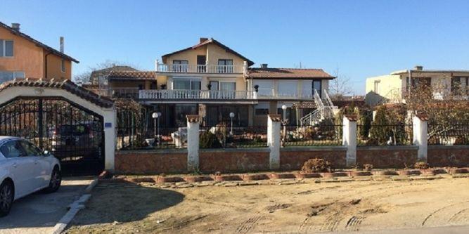 Къща Вила Галатея