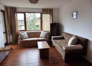 Апартамент Веда Лодж