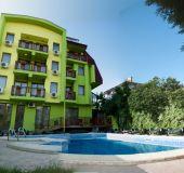 Hotel Green Hisar
