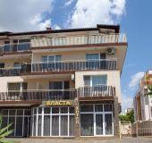 Family hotel Vlasta