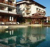 Hotel ММ Complex