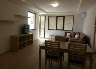 Апартамент Наталия