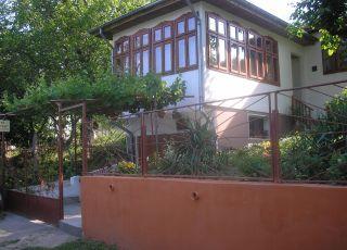 Къща Вила Радо