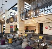Hotel Best Western Premier Sofia