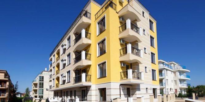 Апартамент в комплекс Мистрал Южна звезда