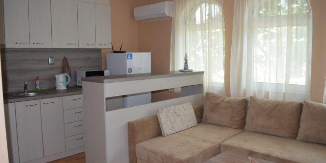 Апартамент Бодурови 2