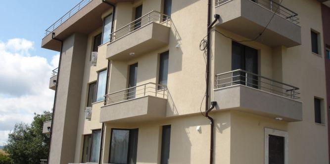 Апартамент Лукс на море