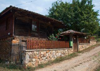 Къща Мария Кючукова