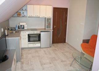 Апартамент Едрев