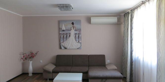 Апартамент Лазурно Море