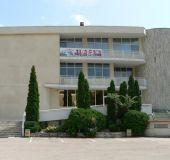 Hotel Kavarna
