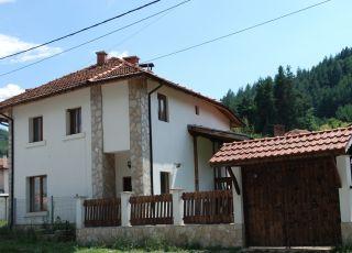 Къща за гости Калеина