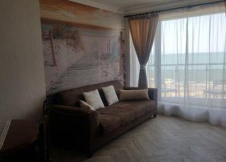 Апарт хотел Иглика