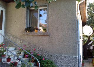 Къща Надка Вълкова