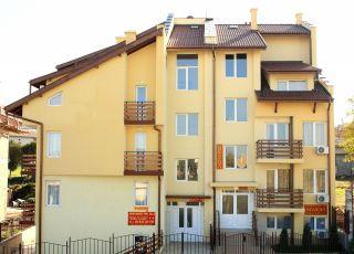 Къща Апартаменти Велена