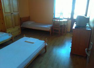 Квартира Николай