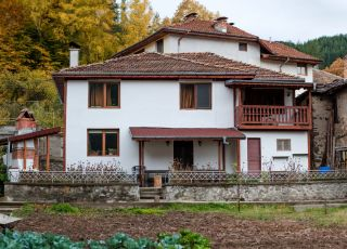 Ганзурова Къща