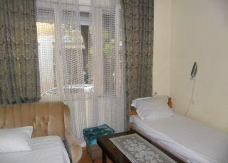 Апартамент Шадраваните