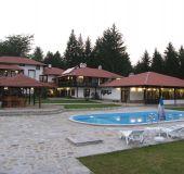 Hotel Tihiq kyt