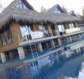 House Bora Bora