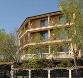 Hotel Complex Lipite