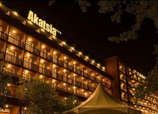Хотел Акация